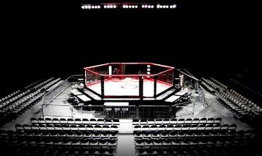 MMA Galla 2 lørdag den 4. marts
